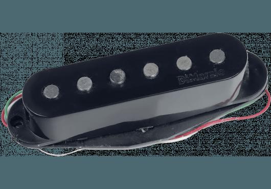 Produits pour fabricants - MICROS GUITARE - Micros - WMIC DM-DP402N-BKC - Royez Musik