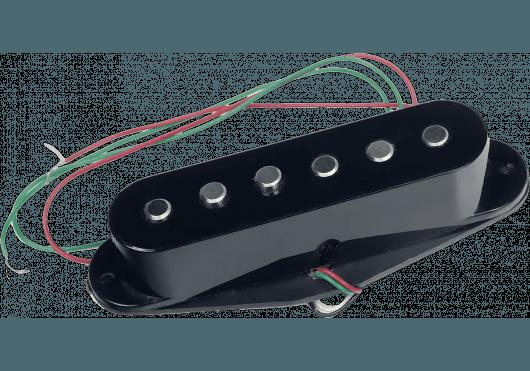 Produits pour fabricants - MICROS GUITARE - Micros - WMIC DM-DP409-BKC - Royez Musik
