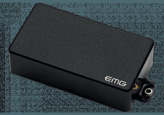 Produits pour fabricants - MICROS GUITARE - Micros - WMIC EMG-81 - Royez Musik