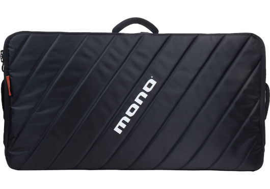 Amplis effets - PEDALBOARDS - ETUIS - MONO - HMO M80-PRO-V2-BLK - Royez Musik