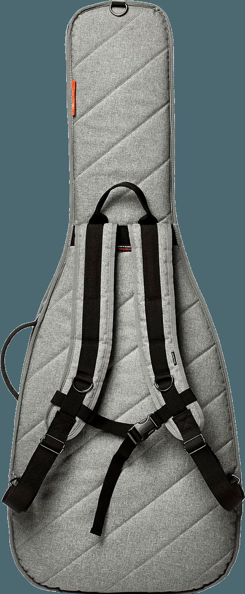 Guitares & Co - ETUIS & HOUSSES - HOUSSES - MONO - HMO M80-SEG-ASH - Royez Musik