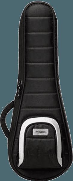 Guitares & Co - ETUIS & HOUSSES - HOUSSES - MONO - HMO M80-UT-BLK - Royez Musik