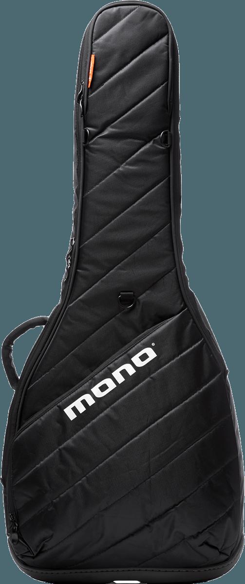 Guitares & Co - ETUIS & HOUSSES - HOUSSES - MONO - HMO M80-VAD-BLK - Royez Musik