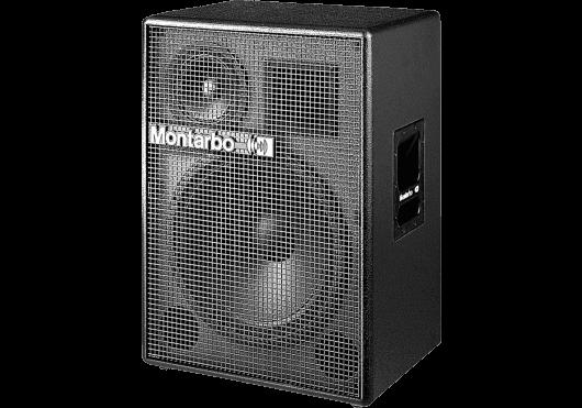 Audio - ENCEINTES & CO - ENCEINTES - Montarbo - SMT 315 - Royez Musik