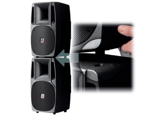 Audio - ENCEINTES & CO - ENCEINTES - Montarbo - SMT NM250P - Royez Musik