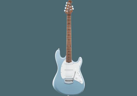 Guitares & Co - GUITARES ELECTRIQUES - GUITARES SOLID BODY - MUSIC MAN - GMM CUTHSST-FS-RMM-P-C - Royez Musik