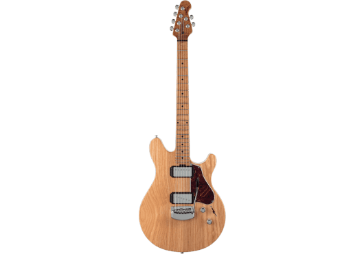 Guitares & Co - GUITARES ELECTRIQUES - GUITARES SOLID BODY - MUSIC MAN - GMM JVT-NTS-RMM-S-C - Royez Musik