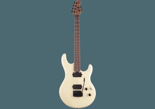 Guitares & Co - GUITARES ELECTRIQUES - GUITARES SOLID BODY - MUSIC MAN - GMM LK3HH-BM-RMR-0-B - Royez Musik