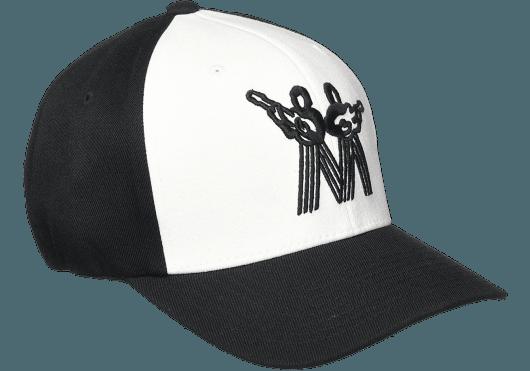 Merchandising - TEXTILE - CASQUETTES - MUSIC MAN - YMUS 4171 - Royez Musik