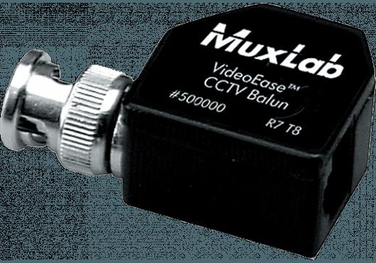 Vidéo - CCTV - MuxLab - IMU 500000 - Royez Musik