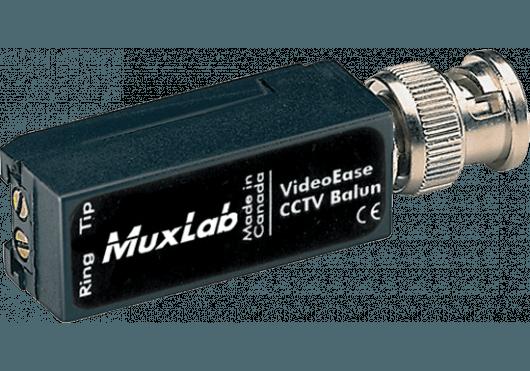 Vidéo - CCTV - MuxLab - IMU 500009 - Royez Musik