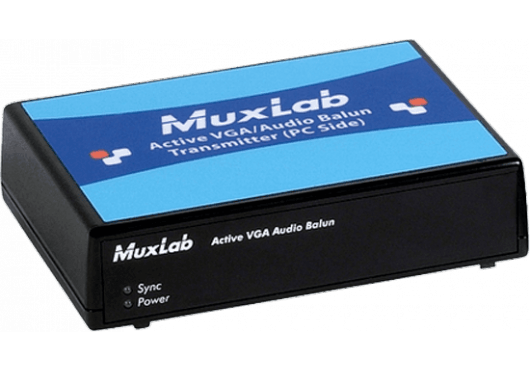 Audio - ALL - MuxLab - IMU 500146 - Royez Musik