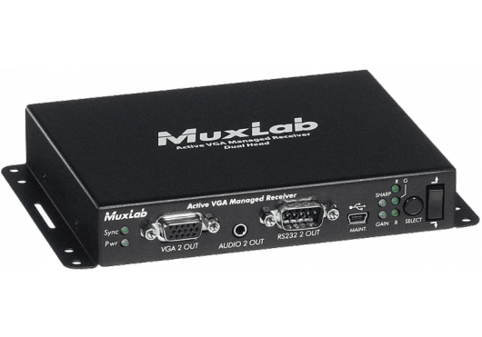 Audio - ALL - MuxLab - IMU 500174 - Royez Musik