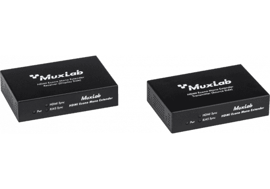 Vidéo - PRO DIGITAL - MuxLab - IMU 500451 - Royez Musik