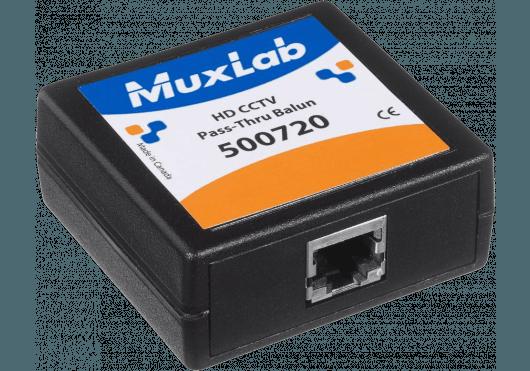 Vidéo - CCTV - MuxLab - IMU 500720 - Royez Musik