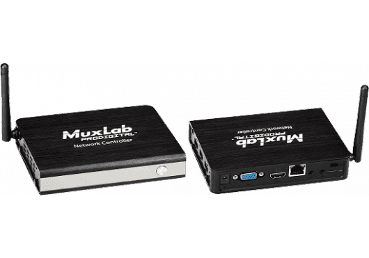 Vidéo - PRO DIGITAL - MuxLab - IMU 500811 - Royez Musik