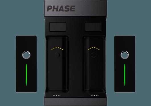 Audio - DJ - PHASE - MWM - DMW PHASE-ESSENTIAL - Royez Musik