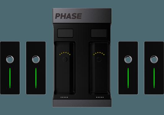 Audio - DJ - PHASE - MWM - DMW PHASE-ULTIMATE - Royez Musik