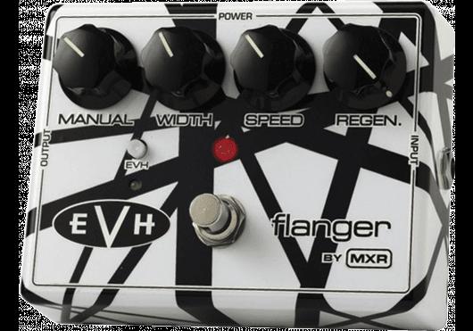 Amplis effets - EFFETS ET MULTI-EFFETS - MXR - MXR EVH117 - Royez Musik