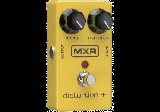 Amplis effets - EFFETS ET MULTI-EFFETS - MXR - MXR M104 - Royez Musik