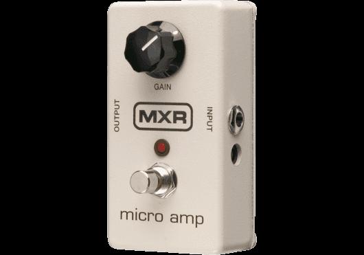 Amplis effets - EFFETS ET MULTI-EFFETS - MXR - MXR M133 - Royez Musik