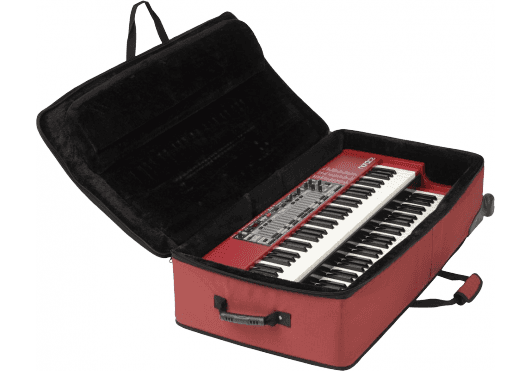 Claviers & Pianos - ETUIS & HOUSSES - ETUIS CLAVIER - Nord - KNO SOFTCASE9 - Royez Musik