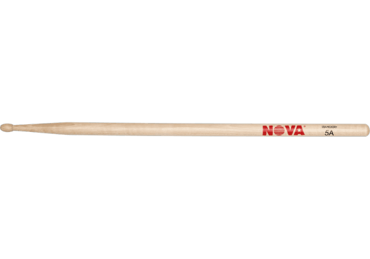 Batteries & Percussions - BAGUETTES & CO - BAGUETTES - Nova by Vic Firth - PVF NOVA-5A - Royez Musik