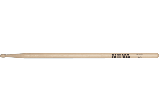 Batteries & Percussions - BAGUETTES & CO - BAGUETTES - Nova by Vic Firth - PVF NOVA-7A - Royez Musik