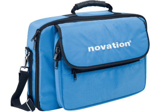 Claviers & Pianos - ETUIS & HOUSSES - HOUSSES CLAVIER - Novation - RNO BASS-STATION-II-BAG - Royez Musik