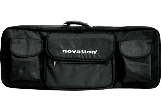 Claviers & Pianos - ETUIS & HOUSSES - HOUSSES CLAVIER - Novation - RNO GIGBAG-49 - Royez Musik