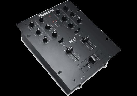 Audio - MIXAGE - TABLES DE MIXAGE DJ - Numark - DNU M101USB - Royez Musik