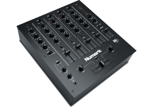 Audio - MIXAGE - TABLES DE MIXAGE DJ - Numark - DNU M6USB - Royez Musik