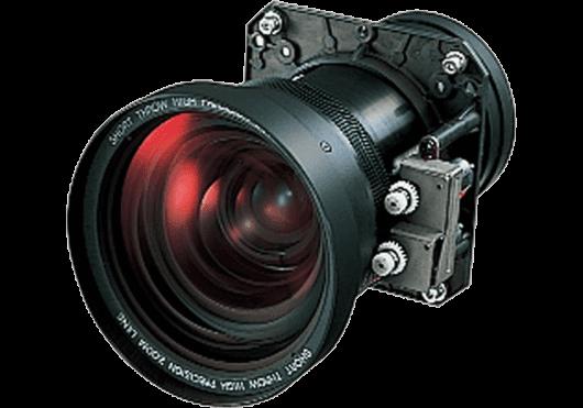Vidéo - VIDEOPROJECTEURS - Panasonic - IPA ET-ELW02 - Royez Musik