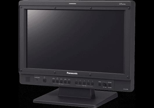 Vidéo - BROADCAST - Panasonic - IPB BT-LH1850EJ - Royez Musik