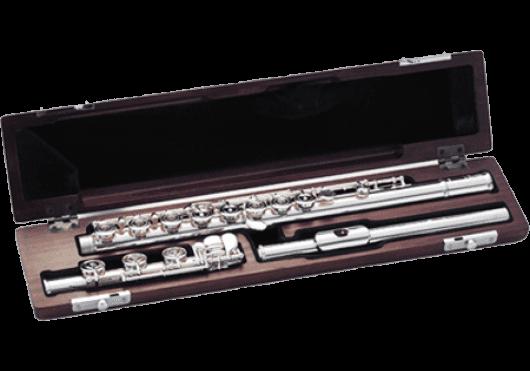 Vents - ACCESSOIRES - ÉTUIS & HOUSSES - Pearl Flute - VPE FCBW - Royez Musik