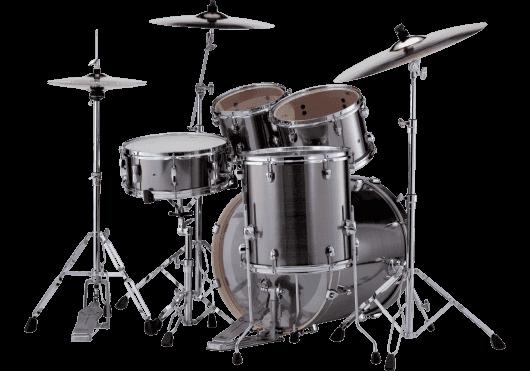 Batteries & Percussions - BATTERIES ACOUSTIQUES - Pearl - PPA EXX725BRC-21 - Royez Musik