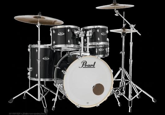 Batteries & Percussions - BATTERIES ACOUSTIQUES - Pearl - PPA EXX725BRC-31 - Royez Musik