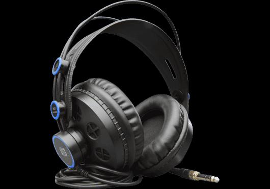 Audio - MONITORING - CASQUES ET AMPLIS - PreSonus - RPR HD7 - Royez Musik