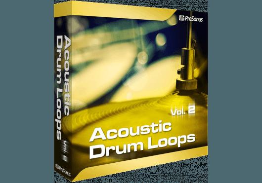 Logiciels - LOGICIELS - SAMPLES, LOOPS, PLUG-INS - PreSonus - RPR S1-ADL-STEREO - Royez Musik