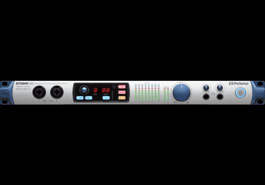 Audio - INTERFACES - INTERFACES AUDIO - STUDIO USB - PreSonus - RPR STUDIO192 - Royez Musik