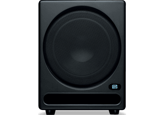 Audio - MONITORING - PreSonus - RPR TEMBLORT10 - Royez Musik