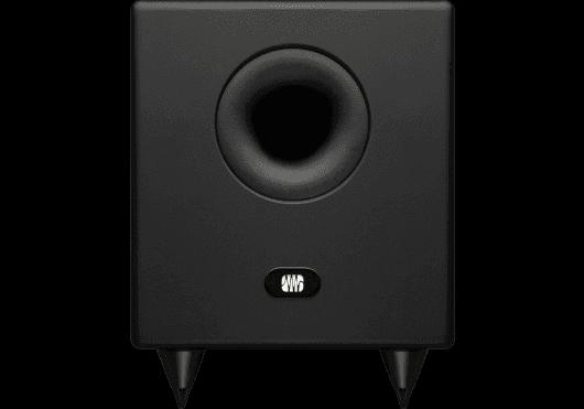 Audio - MONITORING - PreSonus - RPR TEMBLORT8 - Royez Musik