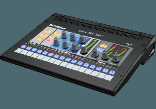 Audio - STUDIO - NETWORKING - PreSonus - SPR EARMIX-16M - Royez Musik