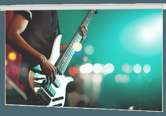 Vidéo - ECRANS - ECRANS ELECTRIQUES - Projecta - IPC 10130038 - Royez Musik