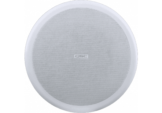 Audio - ENCEINTES & CO - ENCEINTES INSTALLATION - QSC Systems - SQS AC-C8T - Royez Musik