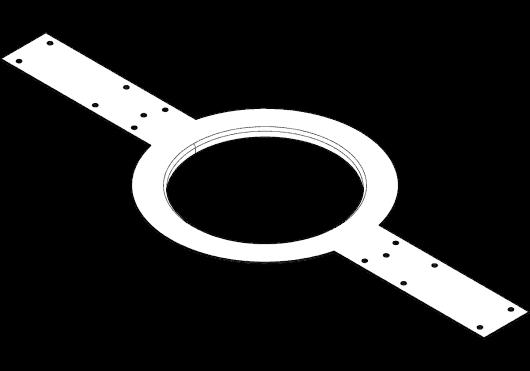 Audio - ENCEINTES & CO - ENCEINTES MURALES - QSC Systems - SQS AC-MR4 - Royez Musik
