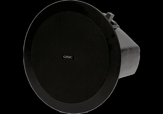 Audio - ENCEINTES & CO - ENCEINTES INSTALLATION - QSC Systems - SQS AD-C4T-BK - Royez Musik