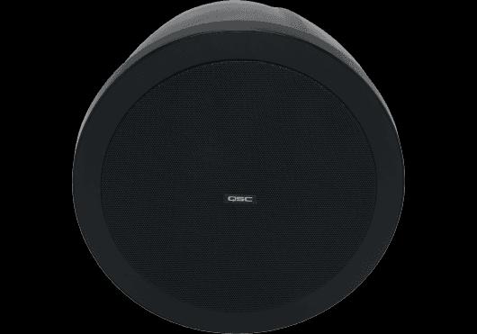 Audio - ENCEINTES & CO - ENCEINTES SUSPENDUES - QSC Systems - SQS AD-P4T-BK - Royez Musik