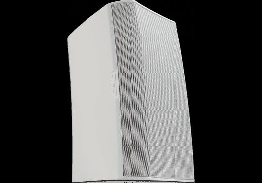 Audio - ENCEINTES & CO - ENCEINTES MURALES - QSC Systems - SQS AD-S10T-WH - Royez Musik