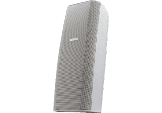 Audio - ENCEINTES & CO - ENCEINTES MURALES - QSC Systems - SQS AD-S282H-WH - Royez Musik